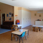 Childcare or meeting space